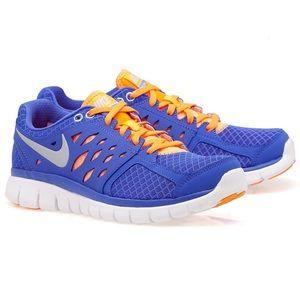 Nike | Flex 2013 Run